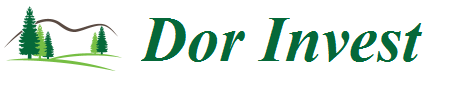 Dor Invest Logo